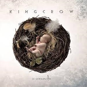 B019 Kingcrow - In Crescendo